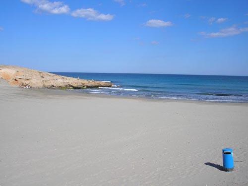 Playas de Orihuela Spain  city photos : The Beaches of Costa Blanca